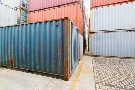 Ventes De Containers Neufs Et D Occasions