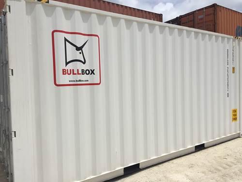 Ventes de containers neufs et d 39 occasions for Tarif container occasion